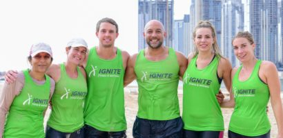 Womens Fitness Weightloss Health Club Management In Dubai